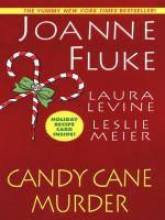 Candy Cane Murder
