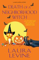Death of A Neighborhood Witch