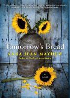 Tomorrow's Bread