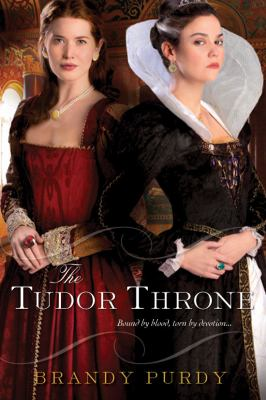 Cover image for The Tudor Throne