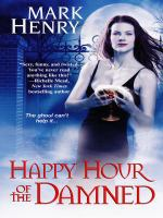 Happy Hour of the Damned