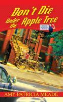 Don't Die Under The Apple Tree