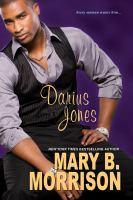 Darius Jones