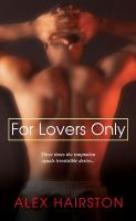 For Lovers Only