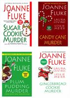 Joanne Fluke Christmas Bundle
