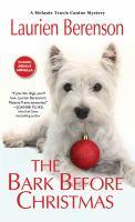 The Bark Before Christmas