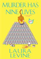 Murder Has Nine Lives