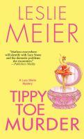 Tippy-toe Murder