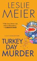 Turkey Day Murder