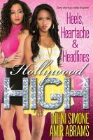 Hollywood High : Heels, Heartache & Headlines
