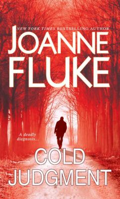 Cover image for Cold Judgment