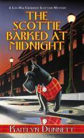 The Scottie Barked at Midnight