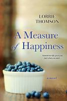 A Measure of Happiness