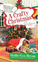 Crafty Christmas : A Cumberland Creek Mystery