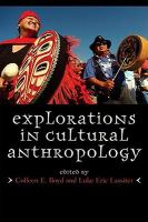 Explorations in Cultural Anthropology