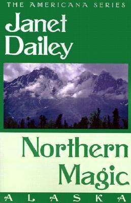 Cover image for Northern Magic