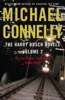 The Harry Bosch Novels 2