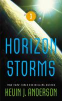 Horizon Storms