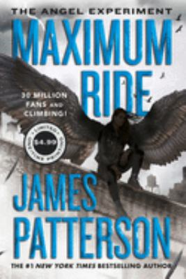 Maximum Ride [electronic resource] : the angel experiment