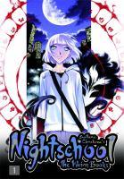 Nightschool: The Weirn Books. Volume One
