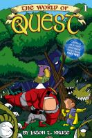 The World Of Quest