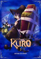Shoulder-a-coffin, Kuro
