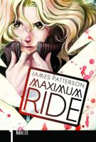 Maximum Ride, the Manga