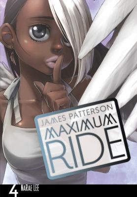 Cover image for Maximum Ride [vol. 04]