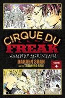 Cirque Du Freak