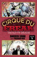 Cirque Du Freak