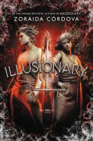 Cover of Illusionary