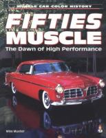 Fifties Muscle