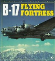 B-17 Flying Fortress in World War II Color