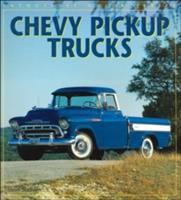 Chevy Pickup Trucks