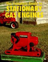 The Complete Guide to Stationary Gas Engines