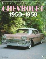 Chevrolet 1950-1959