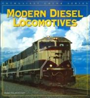 Modern Diesel Locomotives