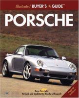 Illustrated Porsche Buyer's Guide