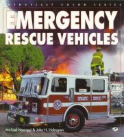 Emergency Rescue Vehicles