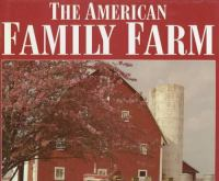 The American Family Farm