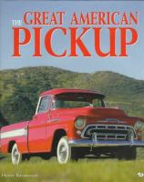 The Great American Pickup