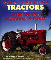 Great American Tractors