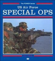 U.S. Air Force Special Ops