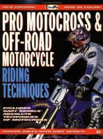 Pro Motocross and Off-road Motorcycle Riding Techniques
