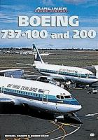 Boeing 737-100 and 200