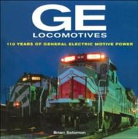 GE Locomotives