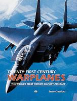 Twenty-first Century Warplanes