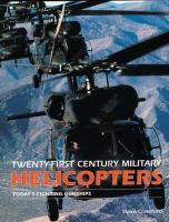 Twenty-first Century Military Helicopters