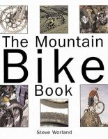 The Mountain Bike Book