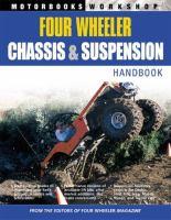 Four Wheeler Chassis & Suspension Handbook